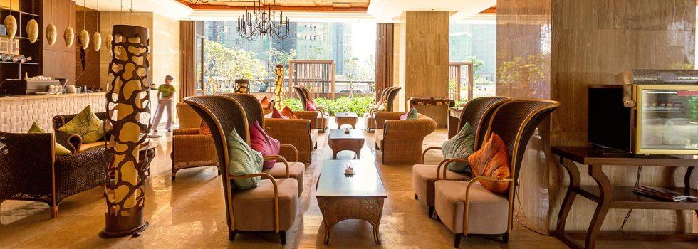 Móveis sob medida para hotéis: charme e funcionalidade